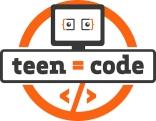 Teen-Code_Orange