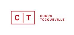__CoursTocqueville_logo